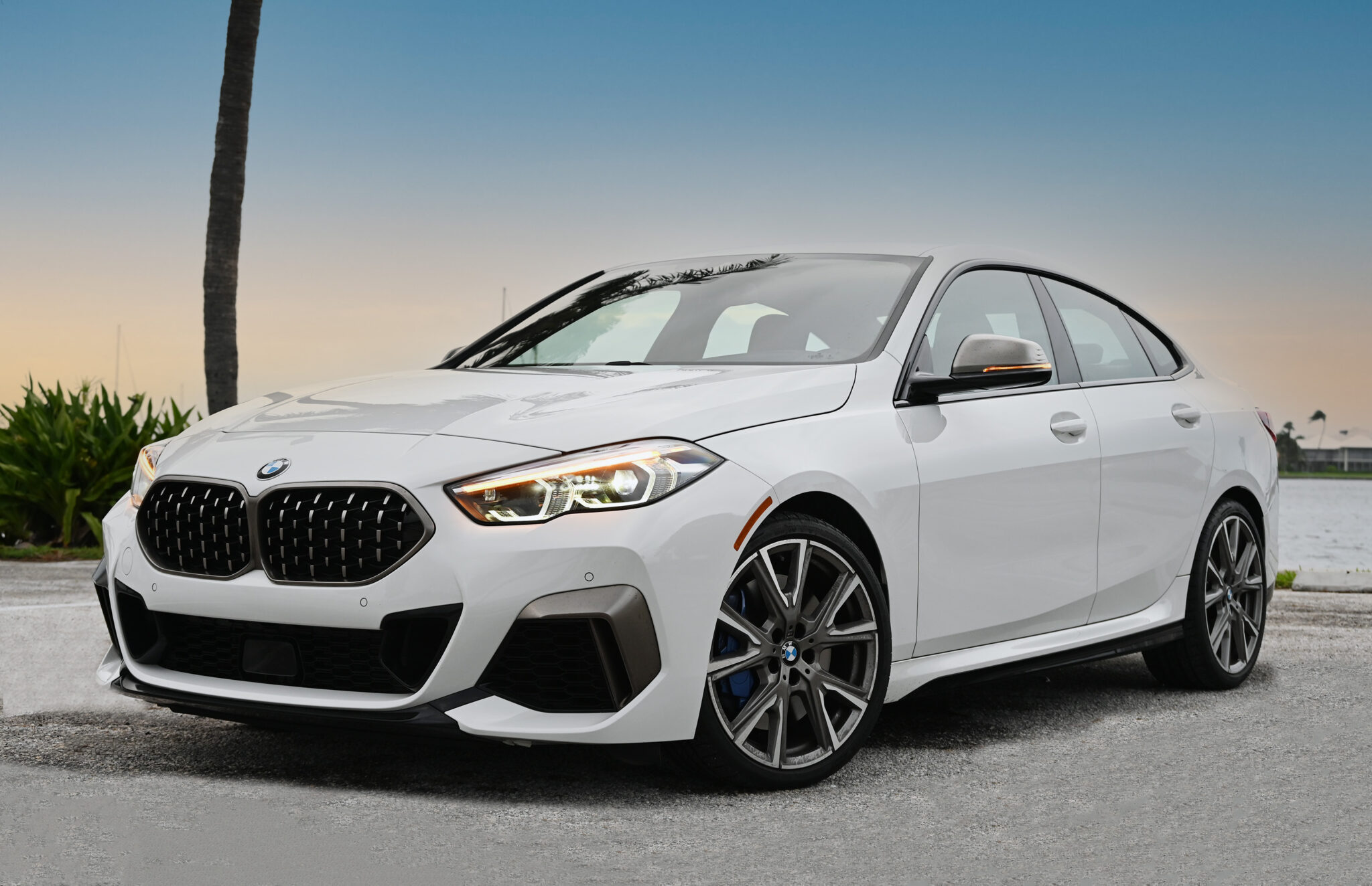 BMW M235i xDrive Gran Coupe Review