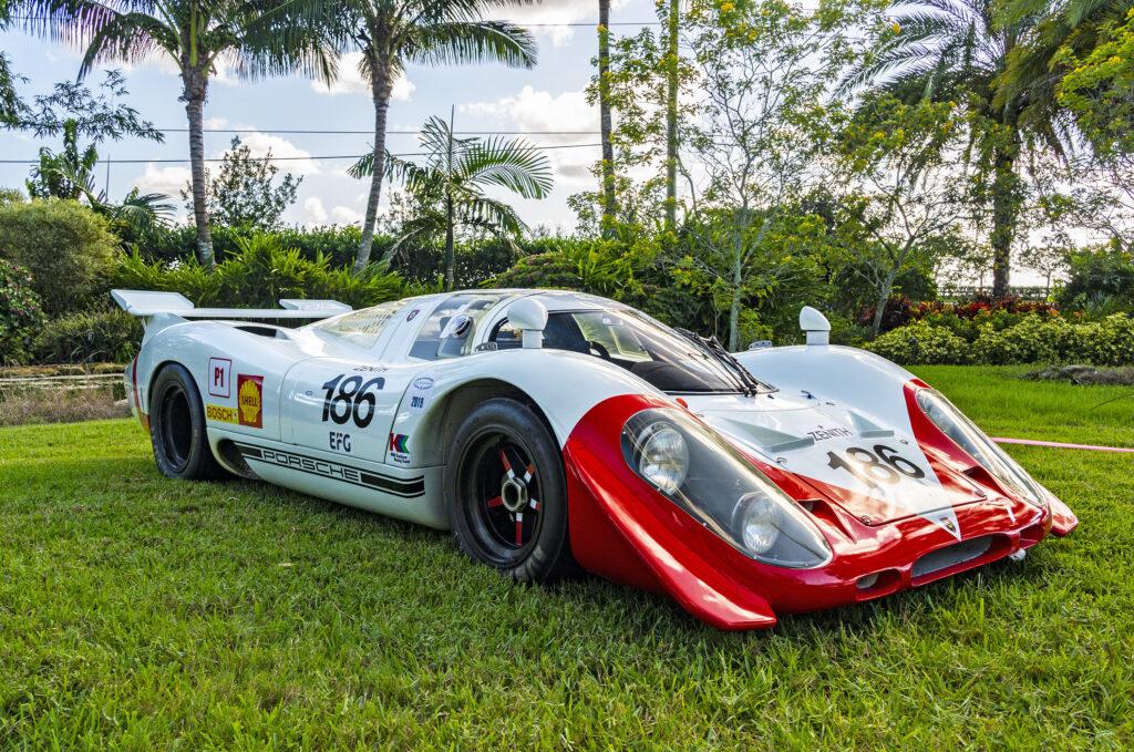 Palm beach Concours 917