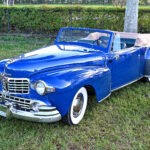 Palm Beach Concours Lincoln
