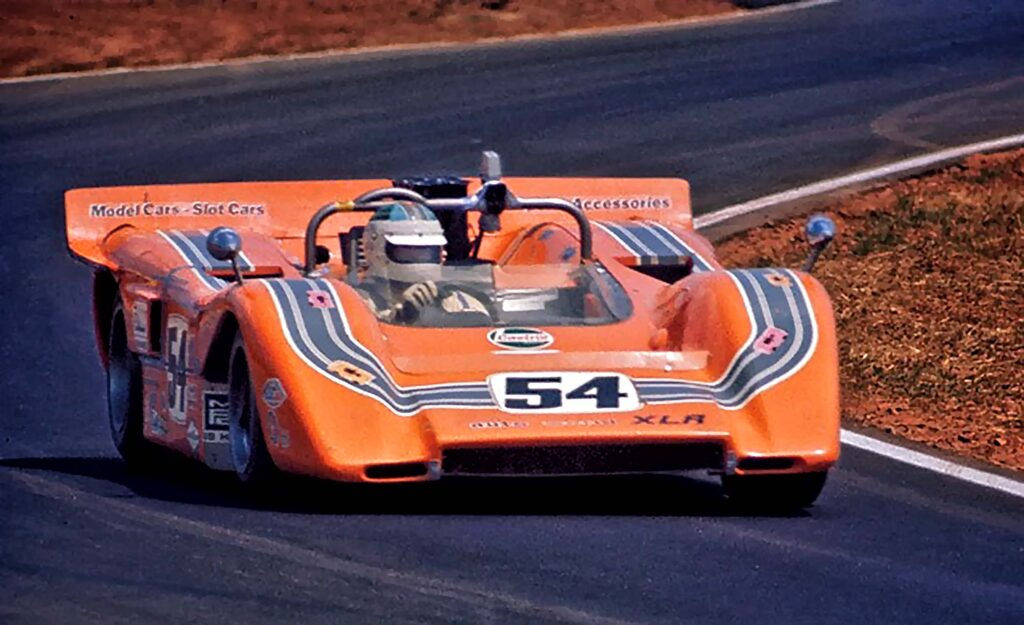 Can Am McLaren