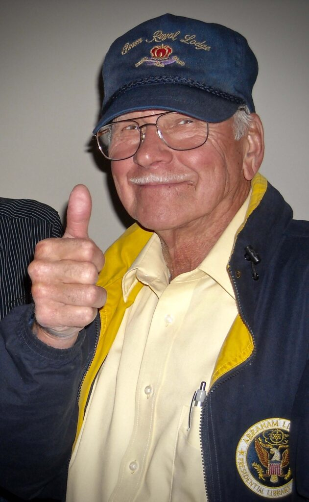 koveleski thumb