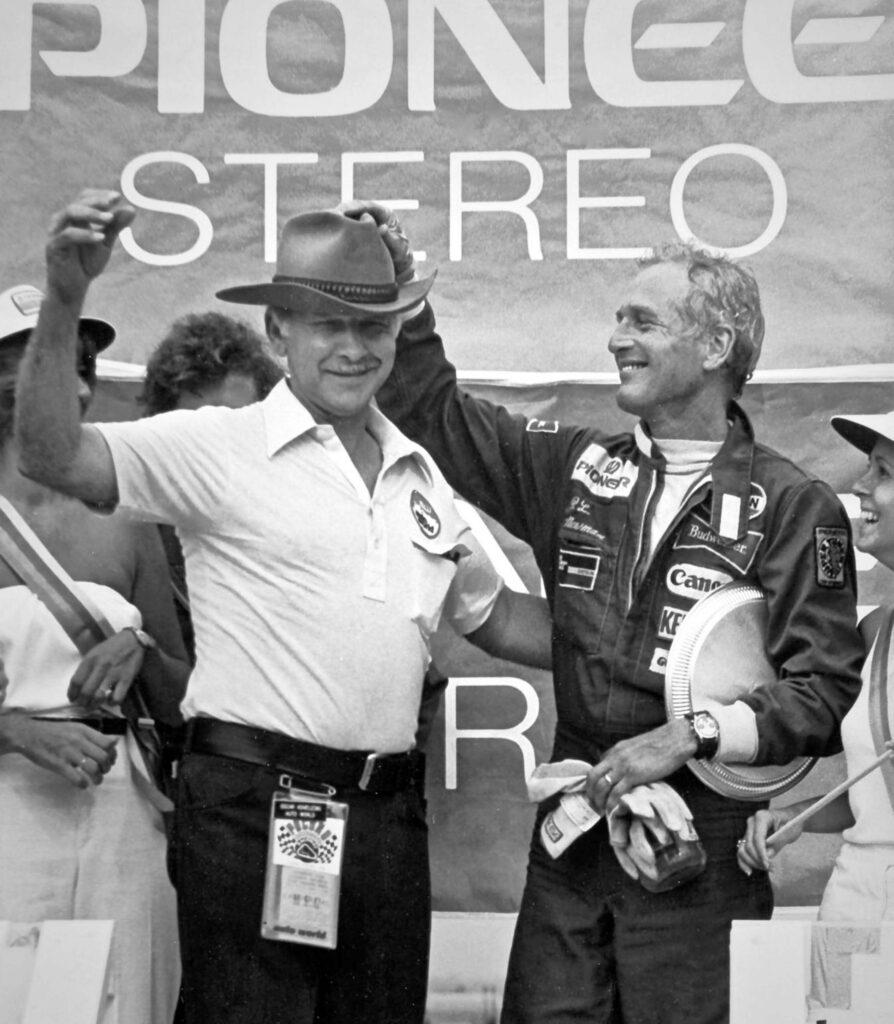 Koveleski and Newman