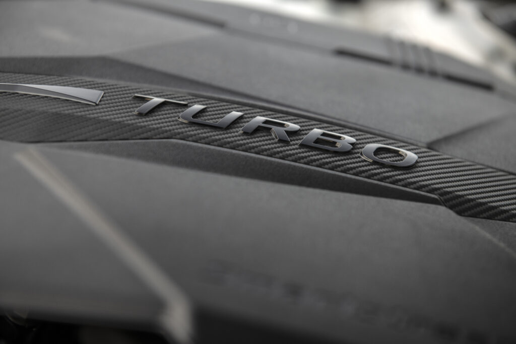 Hyundai N Line turbo
