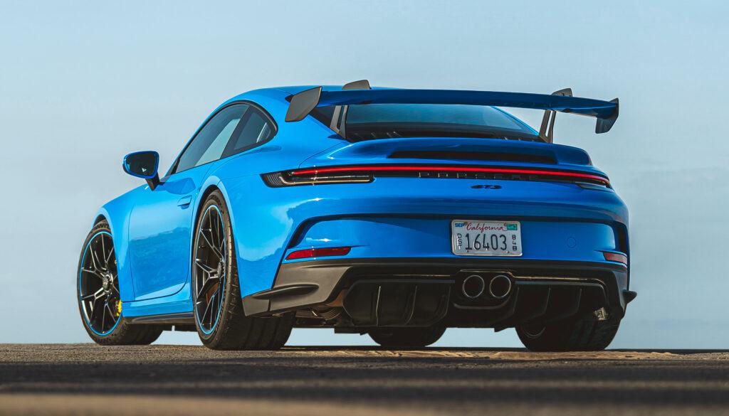 GT3 Rear